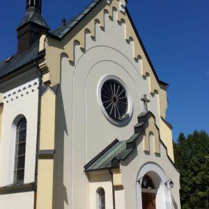 Kościół parafialny 156