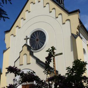 Kościół parafialny 158