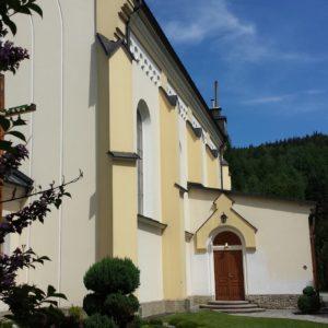 Kościół parafialny 159