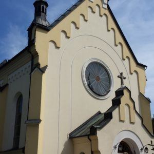 Kościół parafialny 162