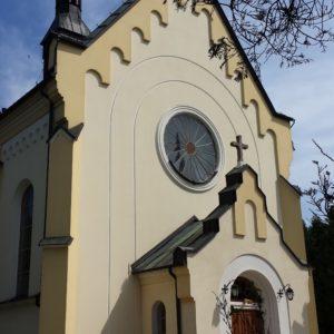 Kościół parafialny 163