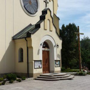 Kościół parafialny 164