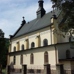 Kościół parafialny 165