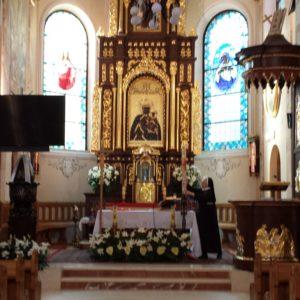Kościół parafialny 174