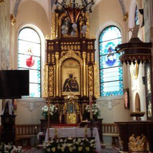 Kościół parafialny 175